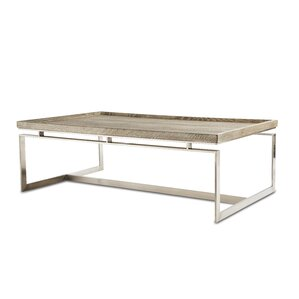 Pierce Coffee Table by Brownstone Furniture