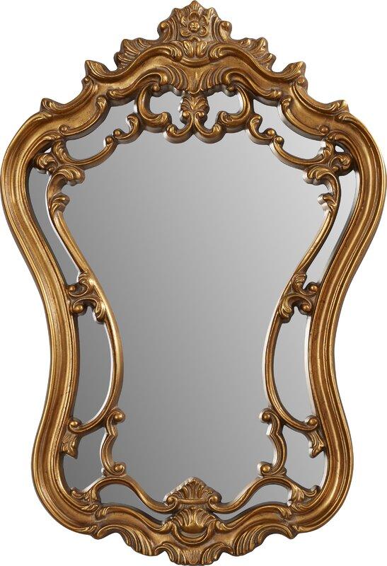 Lark Manor Tremiere Wall Mirror Amp Reviews Wayfair Ca