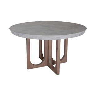 Searle Round Dining Table