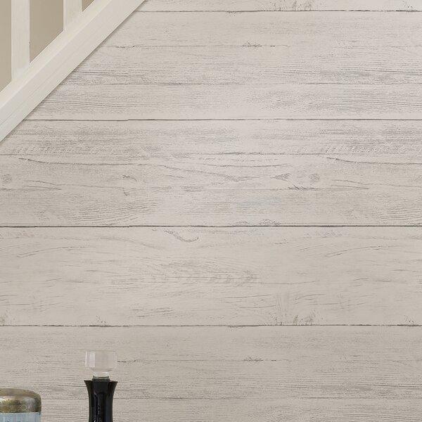 . Wood Look Wallpaper   Wayfair