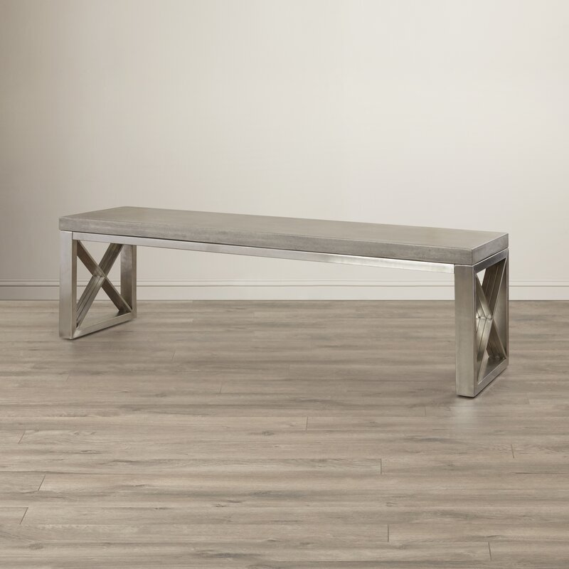 Catalan Dining Bench