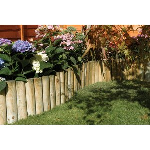 Rowlinson Easy Fix Spiked Border Roll (Set of 4)