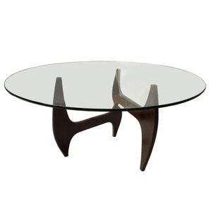 Tribeca Dining Table by Fine Mod Imports