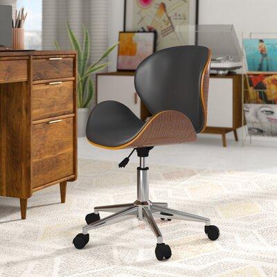 toutes les chaises de bureau marque george oliver. Black Bedroom Furniture Sets. Home Design Ideas