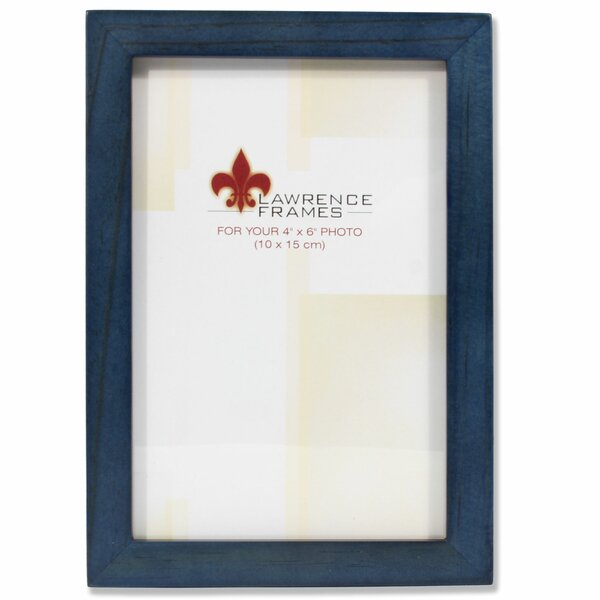 Birch Lane™ Memento Wood Gallery Picture Frame & Reviews