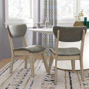 Fernwood Upholstered Dining Chair (Set of 2)