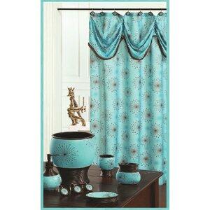 Bogandilla Shower Curtain