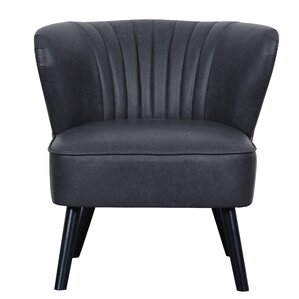 Crossroads Slipper Chair by Highway To Home