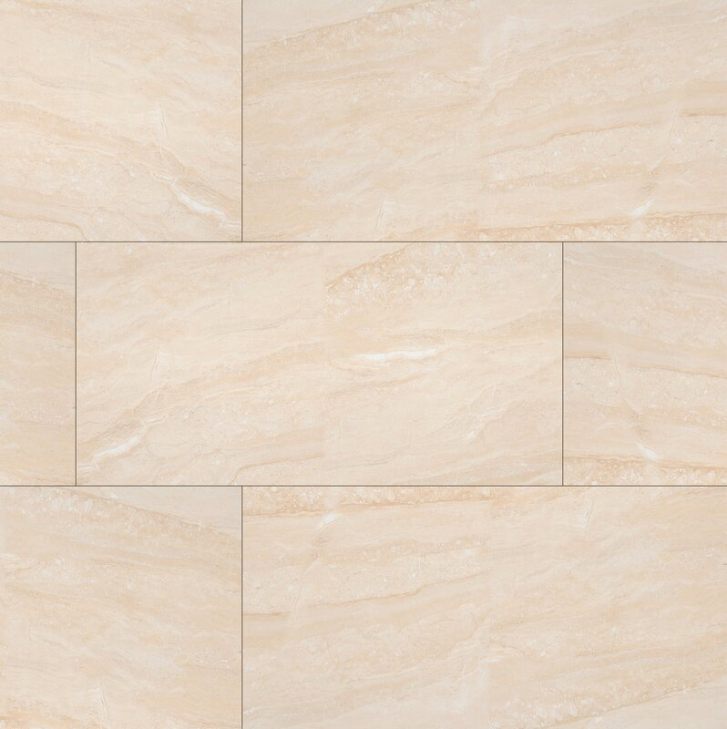 Aria 12 X 24 Porcelain Field Tile