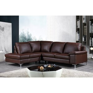 Dallas Sectional by Cortesi Home