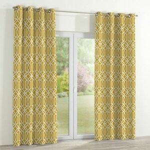 Comics Single Curtain