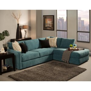 Ostala Sectional Collection by Hokku Designs