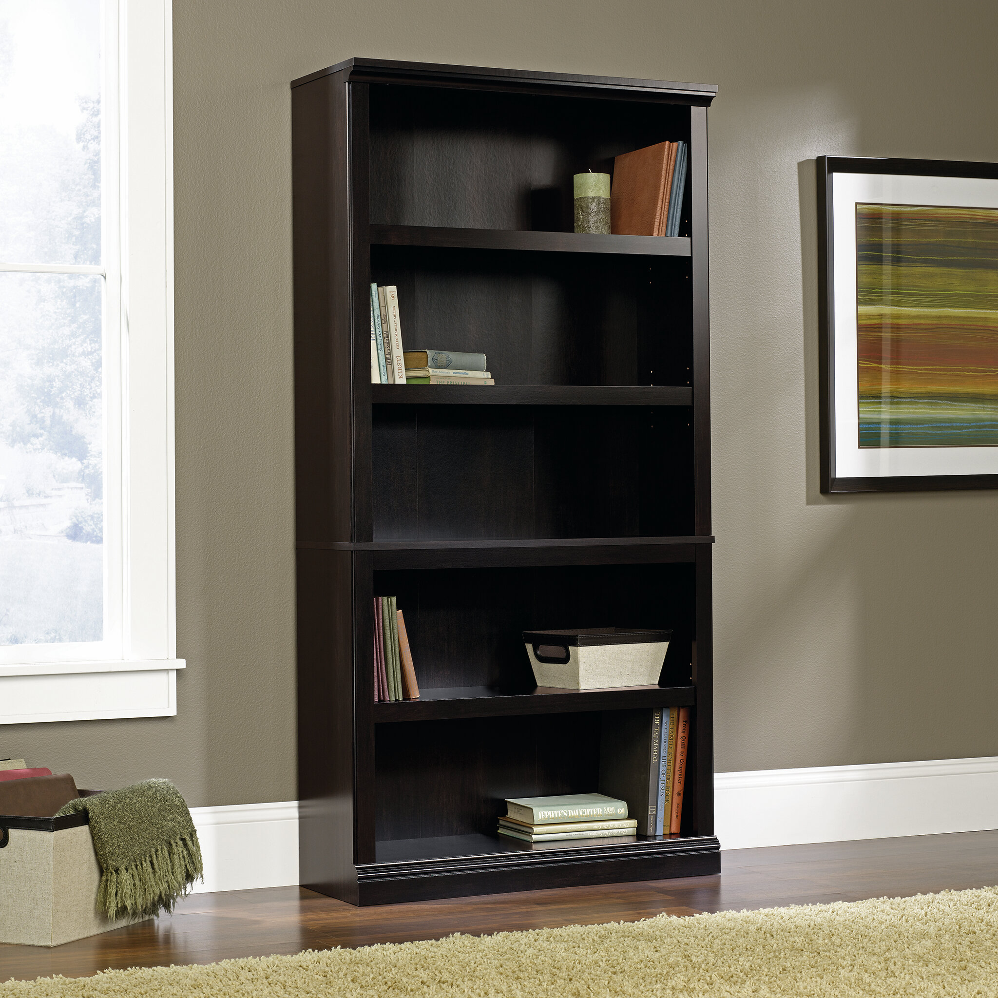 products shelf dining bookcase safco amazon wide baby dp oak com kitchen medium