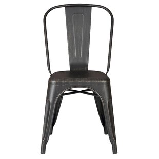 Metal Bistro Chairs | Wayfair