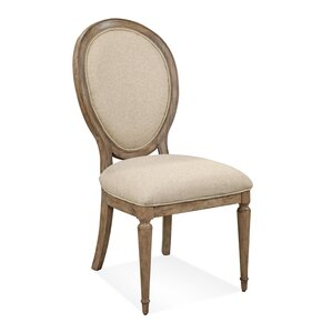 Fereol Side Chair (Set of 2) by One Allium Way