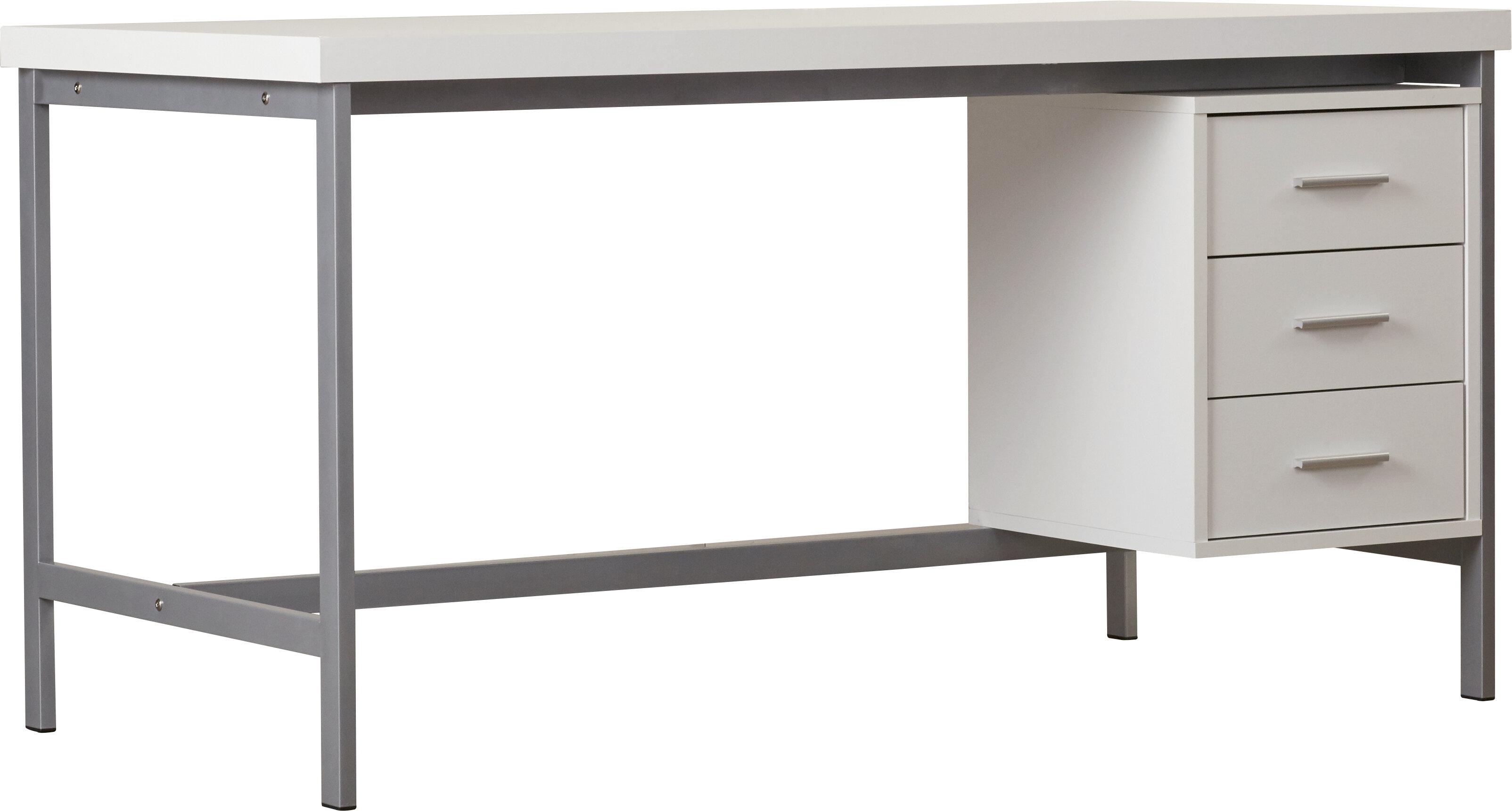 Trent Austin Design Higley Desk & Reviews | Wayfair