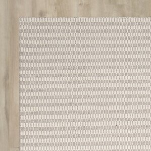 Skagen Light Grey Rug
