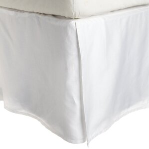 granger solid bed skirt