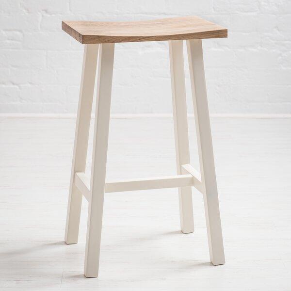 Maine furniture co 75 cm barhocker hudson bewertungen for Barhocker 85 cm