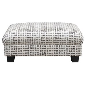Glenrock Accent Cocktail Ottoman by Trent Au..