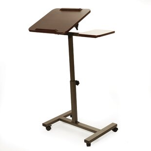 Airlift Adjustable Laptop Cart