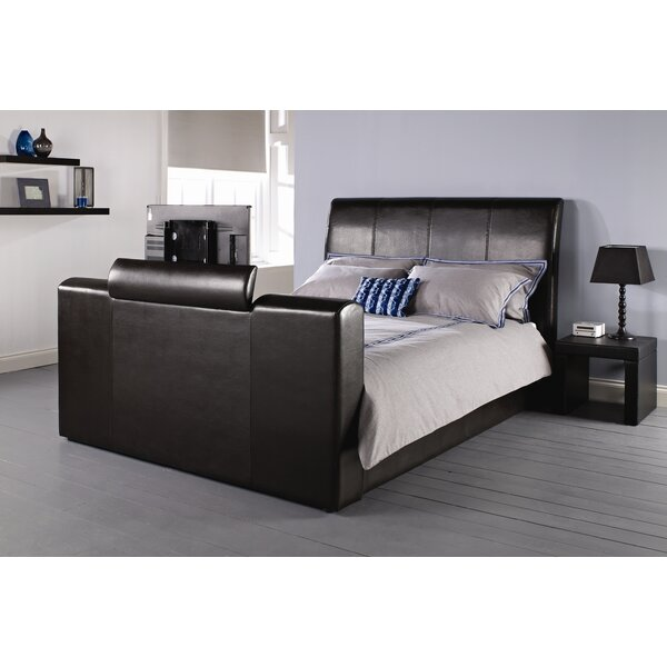 All Home Manhattan Upholstered TV Bed Reviews