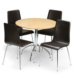 Mandy Norgett 4 Seater Dining Set ...