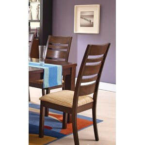 Homerton Side Chair (Set of 2) by Global Trading Unlimited