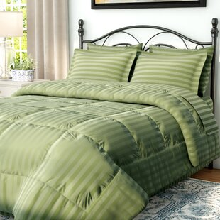 comforter piece green bedding details new and gold regarding sets queen bed sage prepare about