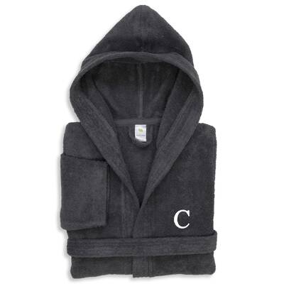 128e1f4f32 Goodson Personalized Kid 100% Turkish Cotton Terry Cloth Bathrobe