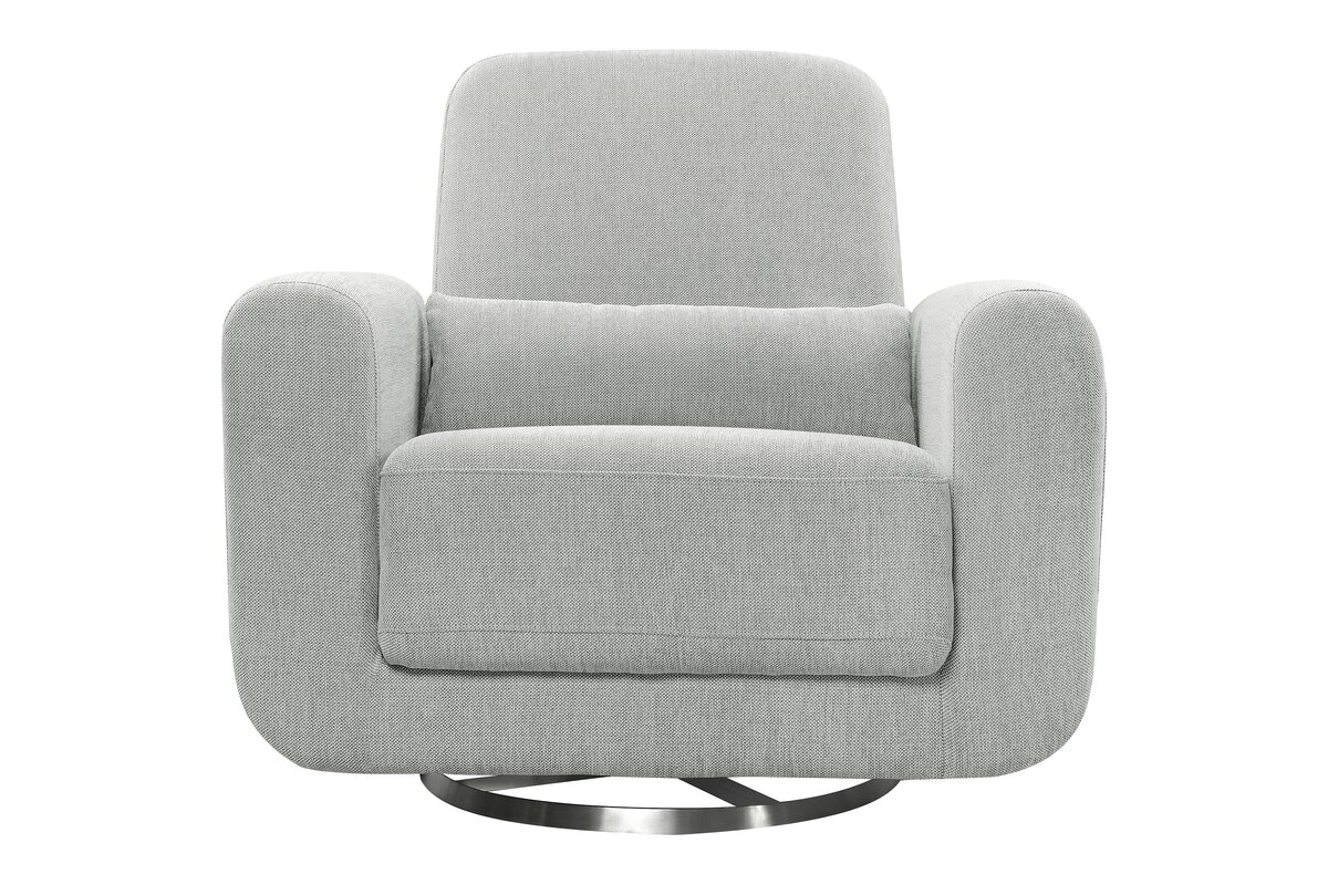 Wayfair Swivel Glider Chair: Babyletto Tuba Swivel Glider & Reviews
