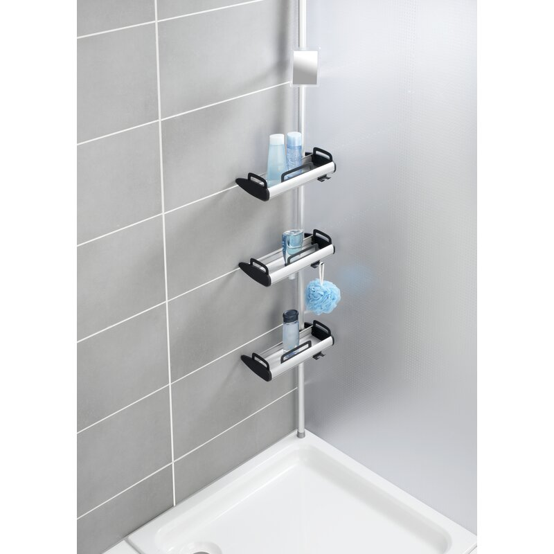 Wenko Inc Shower Caddy | Wayfair