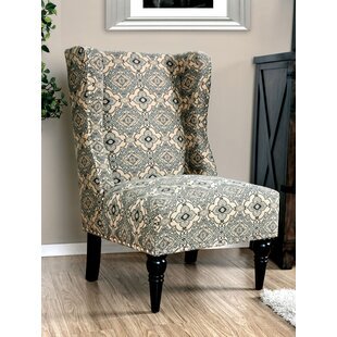 Greatest Oversized Wingback Accent Chairs You'll Love | Wayfair KT95