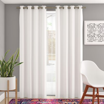 Masculine Curtains Wayfair