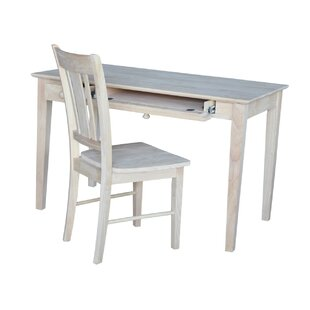 Clementine Writing Desk And Chair Set