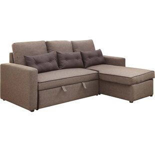 Sleeper Sectionals Youu0027ll Love | Wayfair
