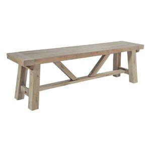 Küchenbank Bearpaw aus Holz von Alpen Home