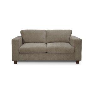 Haru. A small sofa ...