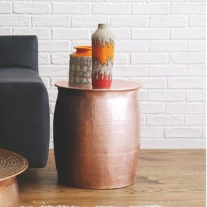End Table by Fashion N You by Horizon Inters..