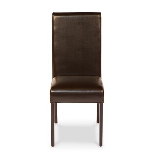 Milano Upholstered Dining Chair (Set of 2)