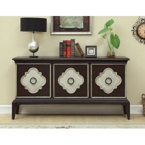 Croxley 3 Door Sideboard by Astoria Grand
