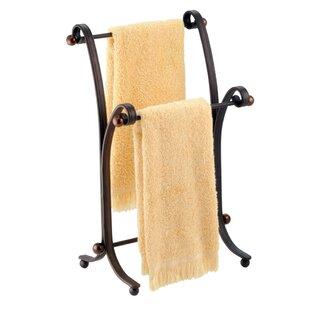 Kilgore Countertop Towel Stand