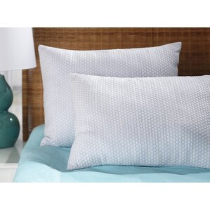 Basic Polyfill Pillow by Alwyn Home