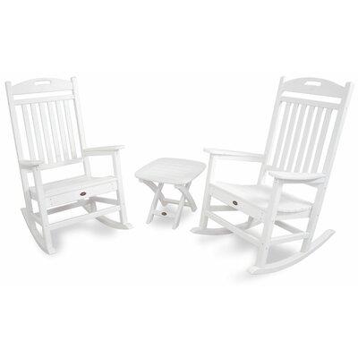 Patio Rocking Chairs Amp Gliders You Ll Love Wayfair
