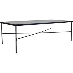 Modern Contemporary Foot Dining Table AllModern - 10 foot outdoor dining table