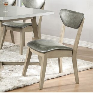 Minerva Upholstered Dining Chair (Set of 2)