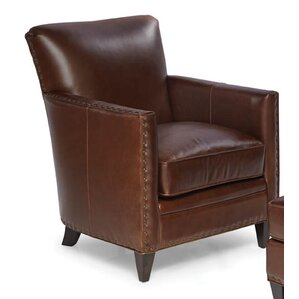Logan Armchair by Palatial Furniture