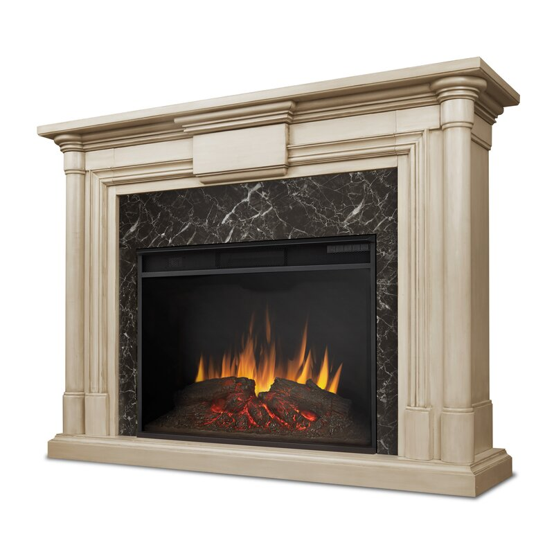Real Flame Maxwell Grand Electric Fireplace Amp Reviews