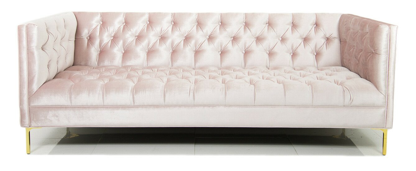 chesterfield sofa - Chesterfield Couch