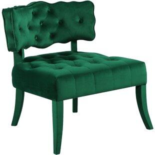Etonnant Kelly Green Chair | Wayfair